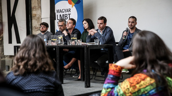 Ungár Péter: Több irgalmat a homofóboknak