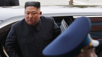 A koreai diktátor autói miatt magyarázkodik a Daimler