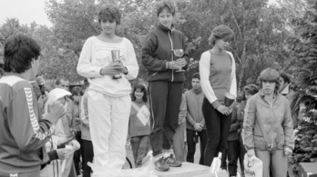 1984-ben Szombathely lett a magyar Hawaii