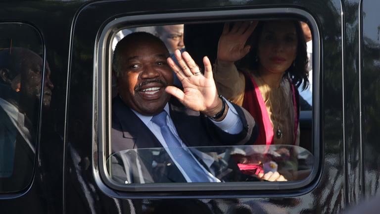 Hová tűnt Ali Bongo, a gaboni diktátor?