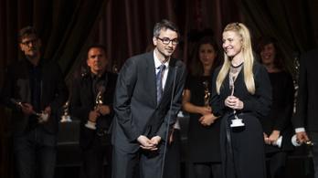 Tarolt az Aranyélet az 5. Magyar Filmhéten