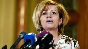 Többlépcsős kampányt indít a Fidesz Bangóné patkányozásáról