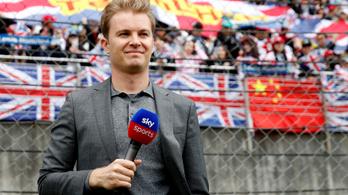 Nico Rosberget kitiltották két versenyhétvégéről
