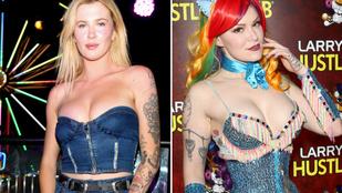 Megint volt hova beöltözni/levetkőzni: celebek vs cosplay-modellek