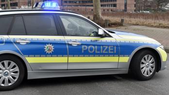 Egy német tinédzser eljátszotta az elrablását, hogy pénzt csaljon ki az apjától
