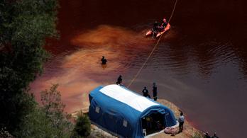 A külföldi nőkre vadászó ciprusi sorozatgyilkos újabb áldozatát találták meg egy tóban