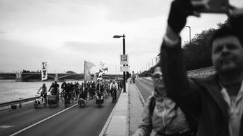 Tízezren örömtekertek Budapesten