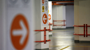 Már 4 millió forint fölött mennek a fővárosi garázsok