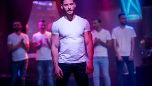 Pusztai Olivérnek egy spanyol orvos is riválisa a Mr. Gay Worldön