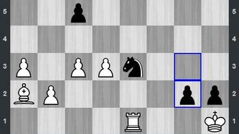 Ez a példa igazolja, miért a világ legnagyobb sakkozója Carlsen