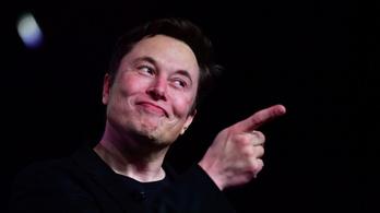 Májusban indulhat a SpaceX olcsó internetet szóró műholdhálózata