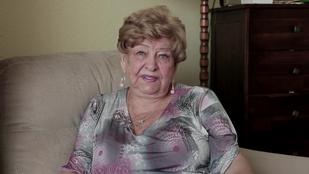 Pásztor Erzsi 82 évesen felgyógyult a rákból
