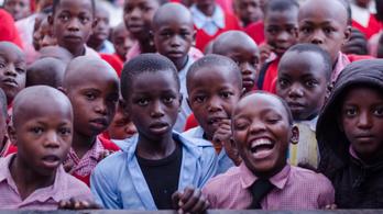Ha afrikai árvaházba menne önkéntesnek, hát, ne tegye!