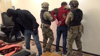 Leleplezték Moszkvában az Iszlám Állam sejtjét