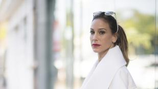 Vajna Tímea könnyeivel küszködött a Magyar Filmdíj gáláján