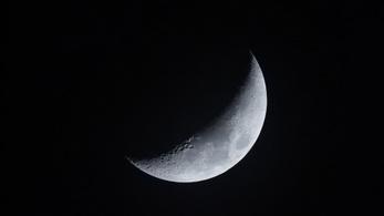 Földi magmaóceán lehet a kulcs a Hold keletkezésében