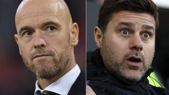 Az Ajax edzője visszaszólt a Spurs edzőjének