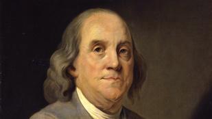 Benjamin Franklin 10 tanácsa, hogy oszd be jobban az idődet