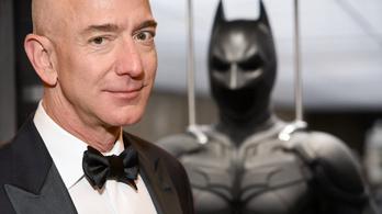 Jeff Bezos hathatós klímavédelmi lépéseket ígér az Amazonnál