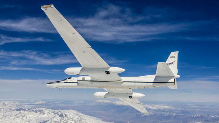 Kémrepülőgépek leplezik le az ózonréteget fenyegető újabb veszélyt