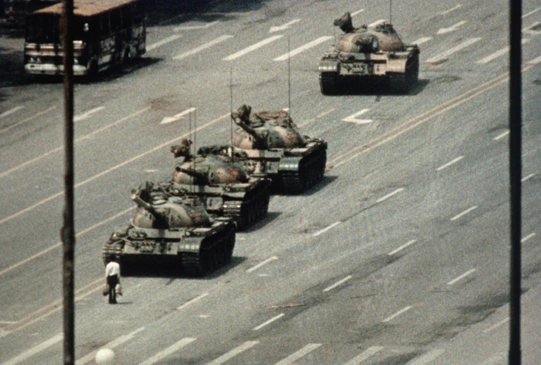 A Reuters fotóriporterének egyik fotója