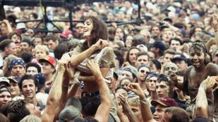 Elmarad a Woodstock 50