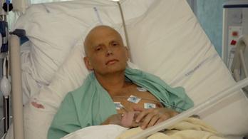 Opera készül Alekszandr Litvinyenko meggyilkolásáról