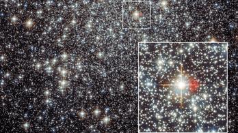 Kétezer éve észlelt nóva maradványait találták meg a csillagászok