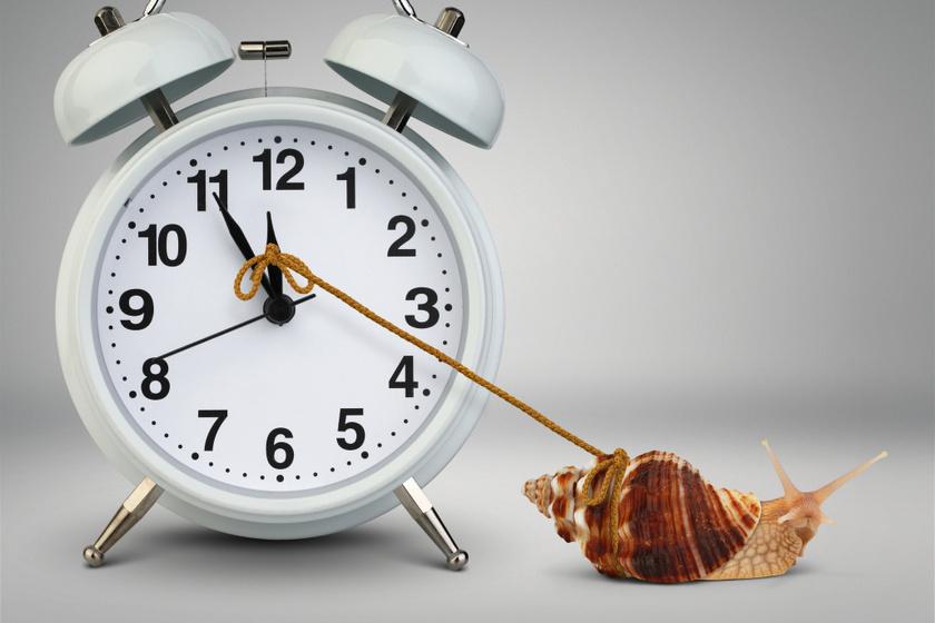 Egyre hosszabbak a Földön a napok: volt idő, hogy csak 18 órából álltak, mára 24-ből