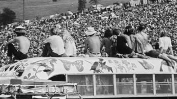 Hatalmas blama készül Woodstock évfordulójára