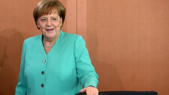 Angela Merkel: Maradok kancellár az EP-választások után is