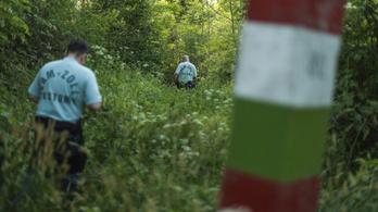 Több mint húsz ukrán cigicsempész fulladt tavaly a Tiszába