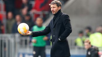 Az egyik utolsó bajnoka lehet a Milan új edzője