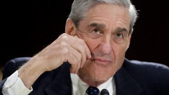 Muellernek nem tetszik, hogy az igazságügyi miniszter félremagyarázta a jelentését