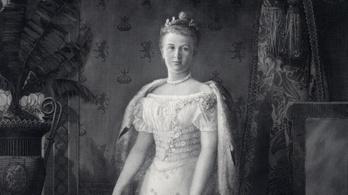 A holland királynő segítségével menekültek volna el a nácik 1945-ben Európából