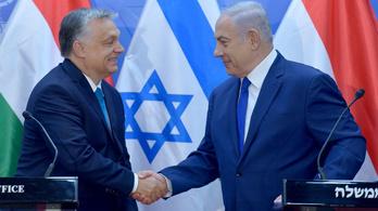 Magyarország az utolsó pillanatban megvétózta az Izraelt elítélő nyilatkozatot, de az EU nem törődött vele