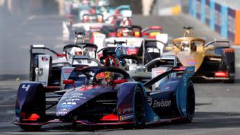 A villany-F1 is Magyarországra jöhet