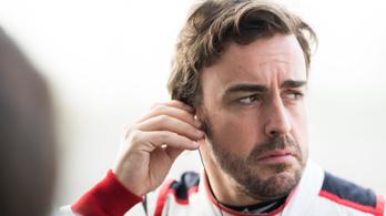 Alonso kiszáll az endurance-vb-ről