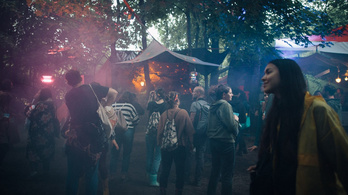 A Kolorádó fesztivál is felkerült a Guardian