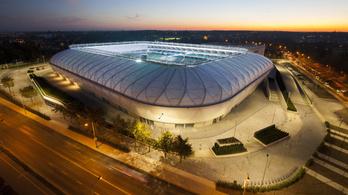 A város nem bírja fizetni, a kormány kiutalt 298 milliót a Haladás Stadionra