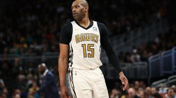 Négy különböző évtizedben játszhat az NBA elpusztíthatatlan embere