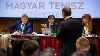 Lemondásra szólították fel a teniszszövetség vezetését