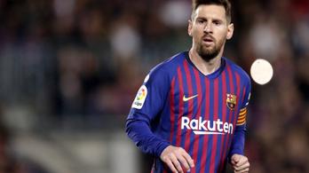 A Barcelona simán verte a Liverpoolt a BL-elődöntőben