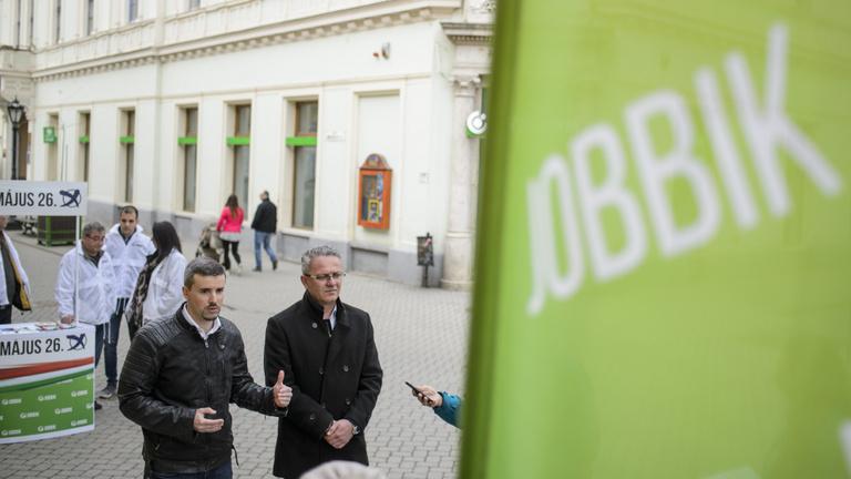 Az LMP- és Jobbik-szavazók örülnek a budapesti összefogásnak, amiből kimaradtak