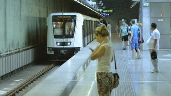 4-es metró: bűncselekmény hiányában megszüntették a nyomozást