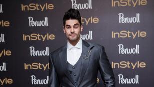 Gerincsérve és fájdalmai ellenére is kiutazik az Eurovízióra Freddie