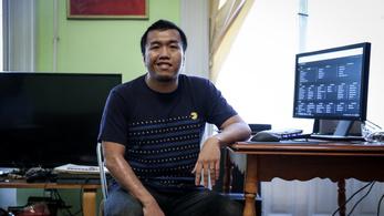 Vietnámból jött, külföldön dolgozott, visszahúzta a szíve Magyarországra