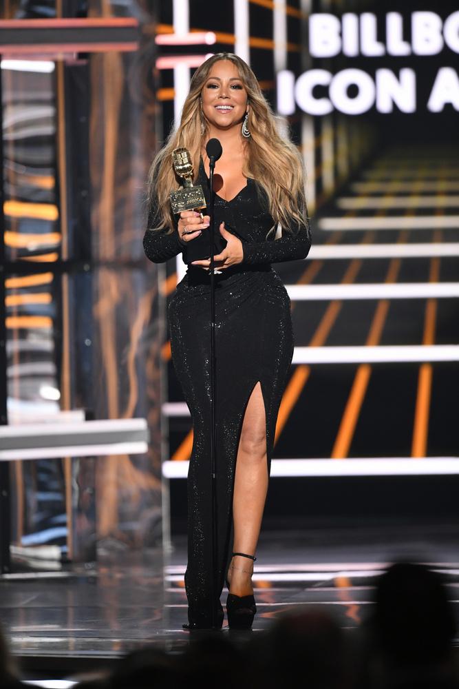 Tegnap este rendezték meg a Billboard zenei díjátadót Las Vegasban