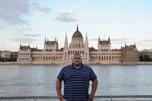 2009-ben Budapesten