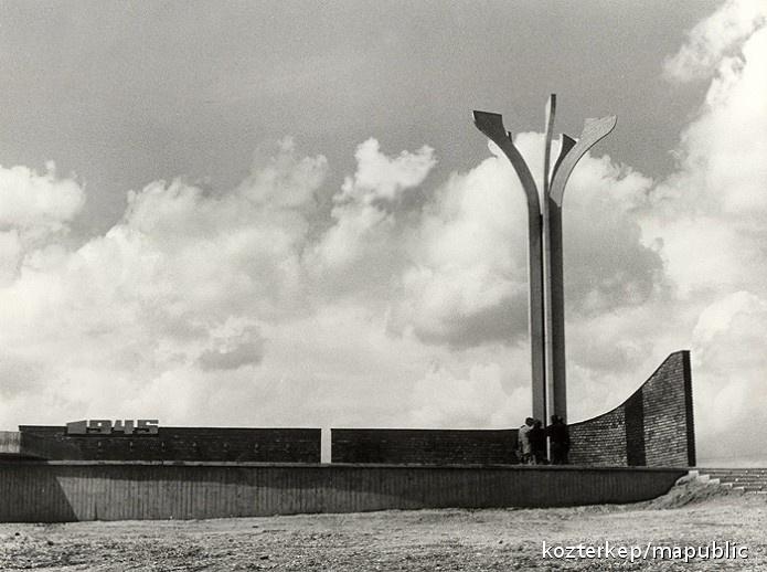 A vasvári felszabadulás-emlékmű